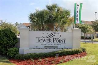 Apartment for rent in Tower Point Apartment Homes, Lake Wales City, FL, 33859
