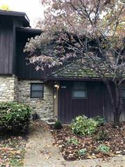 Condo for sale in 2386 W Winding Brook Circle, Bloomington, IN, 47401