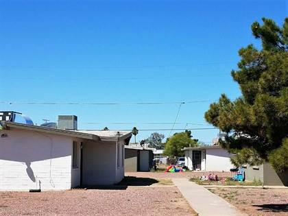 Multifamily for sale in 212 4TH Avenue E, Buckeye, AZ, 85326
