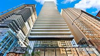 Condo for sale in 15 Grenville St, Toronto, Ontario