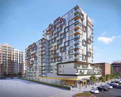 Apartment for rent in 819 Yates Street, Victoria, British Columbia, V8W 0E5