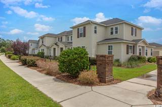 Townhouse for sale in 1837 Culbertson Ave. 1837, Myrtle Beach, SC, 29577