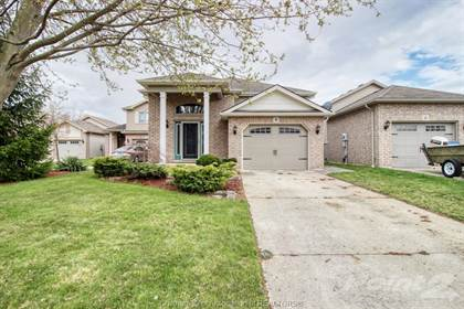 Residential Property for sale in 8 Creekview Place, Chatham, Ontario, N7L 0A2