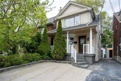 Residential Property for sale in 551 Donlands Ave, Toronto, Ontario, M4J3S4