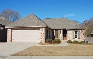 Single Family for sale in 35 Kendallbrook, Hattiesburg, MS, 39402