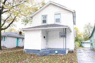 Single Family for sale in 3110 Hovey Street, Indianapolis, IN, 46218