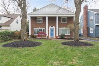 Single Family for sale in 1029 Homeland Dr, Rocky River, OH, 44116