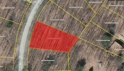 Lots And Land for sale in On Basse Teere Road, Treasure Lake, PA, 15801