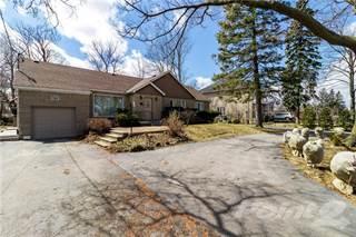 Residential Property for sale in 724 Rymal Road E, Hamilton, Ontario, L8W 1B3