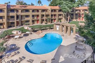 Apartment for rent in Ivilla Garden, Phoenix, AZ, 85035