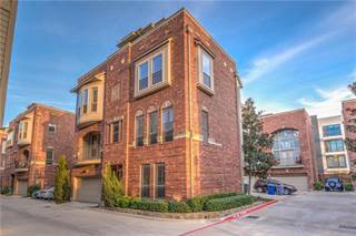 Townhouse for sale in 2216 City Market Lane, Dallas, TX, 75201