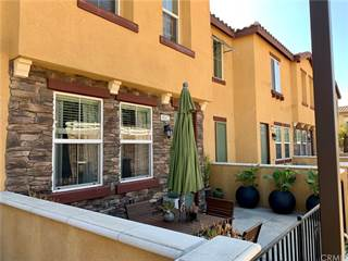 Townhouse for sale in 8042 Cresta Bella Road, Rancho Cucamonga, CA, 91730