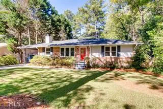 Single Family for sale in 2552 Harrington Dr, Decatur, GA, 30033
