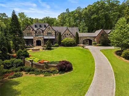 Residential for sale in 2769 Horseshoe Knoll Lane NE, Roswell, GA, 30075