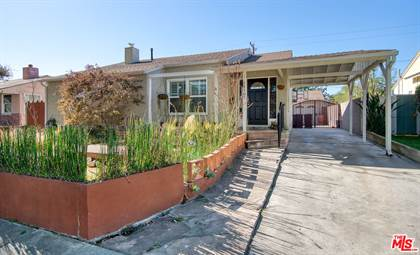 Residential for sale in 11107 Braddock Dr, Culver City, CA, 90230