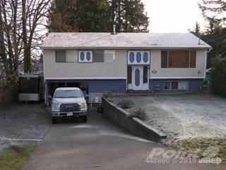 Single Family for sale in 511 Methuen Street, Ladysmith, British Columbia