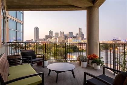 Residential Property for sale in 1001 Belleview Street 401, Dallas, TX, 75215