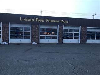 Comm/Ind for sale in 3414 DIX Highway, Lincoln Park, MI, 48146