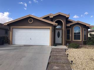 Residential Property for rent in 3485 scarlet point Drive, El Paso, TX, 79938