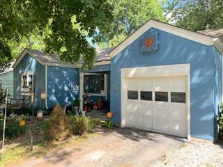 Single Family for sale in 414 South Dysart Avenue, Springfield, MO, 65802