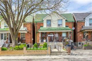 Residential Property for sale in 8 Beaver Ave, Toronto, Ontario