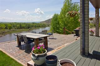 Single Family for sale in 32 Riverview, Three Forks, MT, 59752