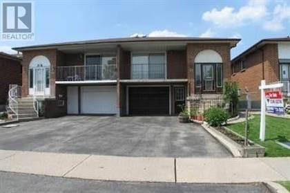 Single Family for sale in 63 KITTIWAKE AVE, Toronto, Ontario, M9V4P5