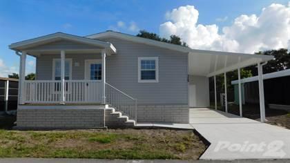 Residential Property for sale in 7100 Ulmerton Road # 126, Largo, FL, 33771