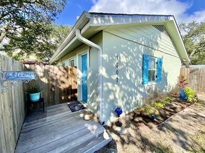 Residential Property for sale in 1507 FM 3036, Rockport, TX, 78382