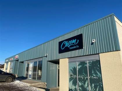 Retail Property for rent in 8 AV 1020, Cold Lake, Alberta, T9M1N8