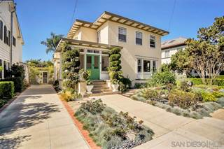 Single Family for sale in 3140 2nd AVE, San Diego, CA, 92103