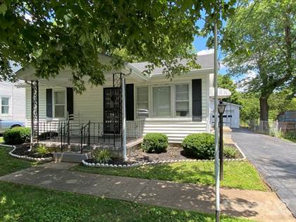 Residential for sale in 1502 Collegeview Drive, Bowling Green, KY, 42101