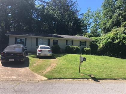 Residential Property for sale in 5838 FAIRCHILD DRIVE, Columbus, GA, 31909