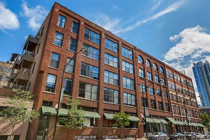 Residential Property for sale in 420 West Grand Avenue 4I, Chicago, IL, 60654