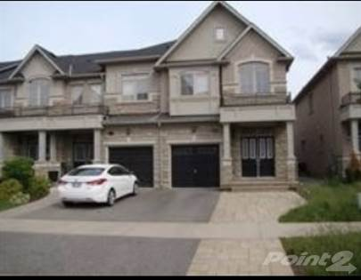 Residential Property for rent in 2442 Greenwich Dr, Oakville, Ontario