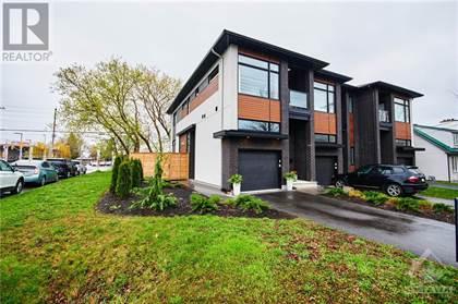 Single Family for sale in 508 MUTUAL STREET, Ottawa, Ontario, K1K1C8