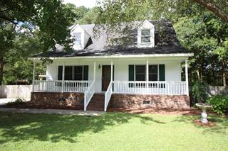 Single Family for sale in 1608 Kittrell Circle, Green Farm, NC, 27834