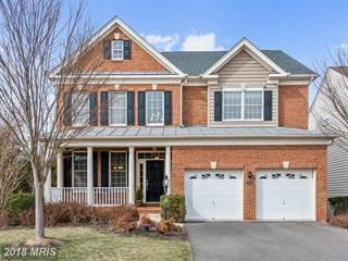 Single Family For Sale In 43068 Addlestone Pl, Ashburn, VA, 20148