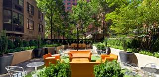 Apartment for rent in MARQUIS - West Side Marquis - 70 West 95th Street, Manhattan, NY, 10025