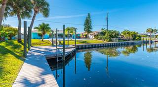 Single Family for sale in 600 Kenwood Court, Satellite Beach, FL, 32937