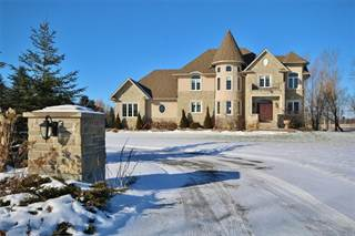 Single Family for sale in 1030 TOMKINS FARM CRESCENT, Ottawa, Ontario