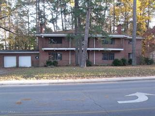 Single Family for sale in 1001 Main Street, Williamston, NC, 27892