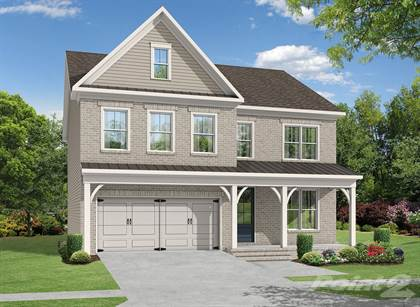Singlefamily for sale in 825 Hargrove Point Way, Alpharetta, GA, 30004