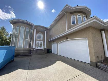 Single Family for sale in 954 Heacock RD NW, Edmonton, Alberta, T6R2M1