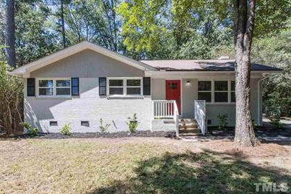Residential Property for sale in 10 Braddock Circle, Durham, NC, 27713