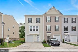 Townhouse for sale in 211 GUNTHER PLACE, Glen Burnie, MD, 21060