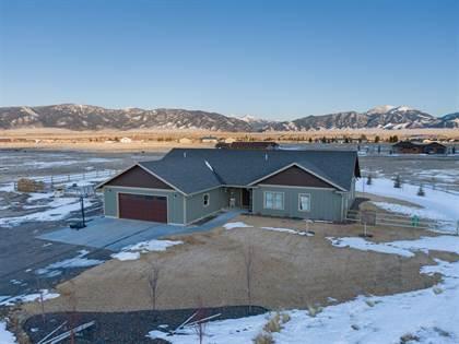Residential Property for sale in 14 Killdeer Court, Ennis, MT, 59729