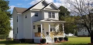Single Family for sale in 514 York Street, Suffolk, VA, 23434