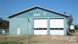 Comm/Ind for sale in 1100 North Industrial DRIVE, Prince Albert, Saskatchewan, S0J 2N0