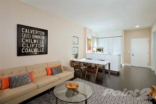Apartment for rent in 25 Broad Street at The Exchange - Residence D, Floors 15-PH1 (CD3), Manhattan, NY, 10005